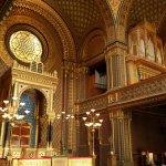 Foto de Sinagoga Española