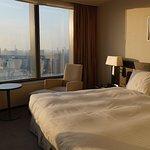 Foto di Park Hotel Tokyo