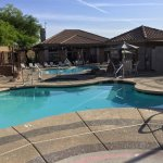 Some photos from our stay at Worldmark Phoenix