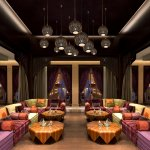 Argan - An award winning Moroccan restaurant, serving exquisite Moroccan dishes in a plush atmos