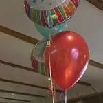 Thanks for sorting the balloons :)