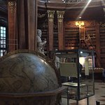 Nationalbibliothek Foto