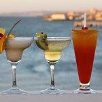 CRAYFISH BAR & LOUNGE cocktails