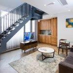 Maldron Hotel Pearse Street Duplex Studio