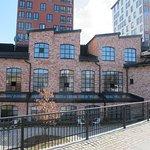 The More Hotel Lund Foto