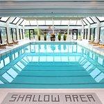 Kingbridge Indoor Pool