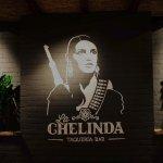 Logo del restaurante La Chelinda