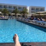 Foto de Grand Palladium Palace Ibiza Resort & Spa