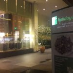 Foto de Holiday Inn Singapore Orchard City Centre