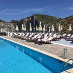 Photo de Hotel Chiaia Di Luna