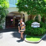 Two thumbs up to the whole staff of Plantation Bay Resort and Spa specially Karina and Arielle f