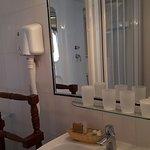 Bagno camera Regina