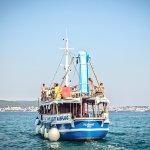 Boat Plišivac