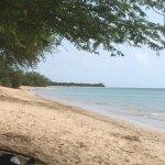 Foto de Combate Beach Resort