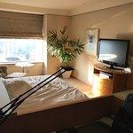 Photo de Hilton Sao Paulo Morumbi