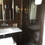 Bathroom in room 2