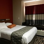 Microtel Inn & Suites by Wyndham Walterboro Foto