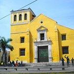 Photo de Iglesia de la Trinidad