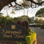Photo de Kaanapali Beach Hotel