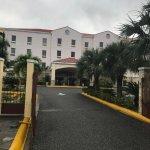 Foto de Quality Hotel Real Aeropuerto Santo Domingo