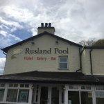 Photo of Rusland Pool Hotel