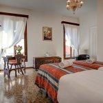 Photo de Hotel San Samuele