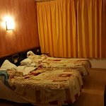 Photo de Hotel Vilobi
