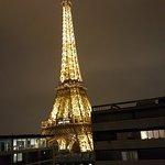 Tower at Night