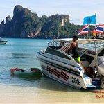Photo of Phi Phi Island Cabana Hotel