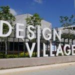 Design Village Outlet Mall