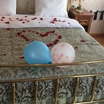 Pictures I took during my stay- the hotel is as beautiful as they present themselves to be. Clea