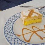 postre: tarta de ponche segoviano