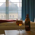 Radisson Blu Plaza Hotel, Helsinki Foto