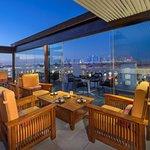 Al Shurfa Arabic Lounge