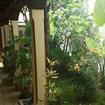 Photo de Hotel Posada El Zaguan