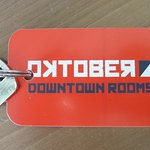 Oktober Downtown Rooms Foto