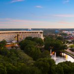 Hilton Orlando Lake Buena Vista - Disney Springs™ Area