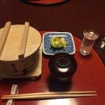 Foto di Tokyo Shiba Tofuya Ukai
