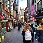 Photo of Myeongdong Shopping Street