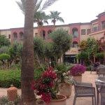 Photo de IBEROSTAR Club Palmeraie Marrakech