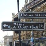 Photo of Rue Saint Honore