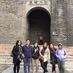 Foto di La Grande Muraglia a Mutianyu