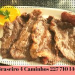 Photo of Braseiro 4 Caminhos