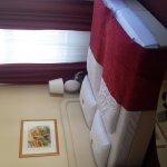 Foto di Vier Jahreszeiten Hotel