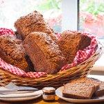 Auntie Bridies Award Winning Brown Bread