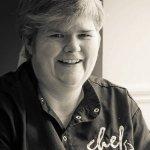 Fiona - Chef/Proprietor of An Corcan Restaurant