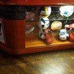 Great sports bar.