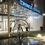 Copernicus Torun Hotel Foto