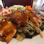 Liu Asia Restaurant
