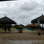 Agua Viva Thermas Clube Hotel Photo